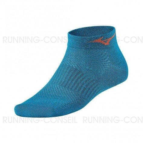 MIZUNO Chaussettes TRAINING MID 3P | Blue