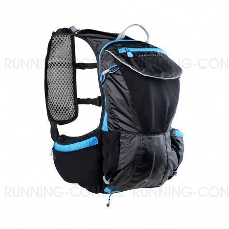 RAIDLIGHT - SAC À DOS ULTRA LEGEND 5L - BLACK back