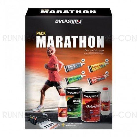 Pack marathon