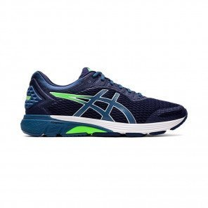 ASICS GT-4000 Homme | Black / Polar Shade