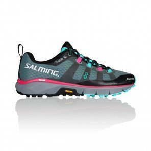 SALMING TRAIL 5 Femme | Grey / Black