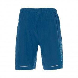 ASICS Short 2-N-1 7IN homme | Deep sapphire / island blue