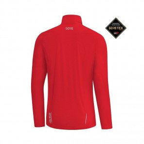 GORE® R3 GORE-TEX ACTIVE VESTE HOMME | RED