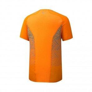 MIZUNO Tee-Shirt manches courtes AERO PREMIUM Homme | Oriole