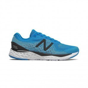 NEW BALANCE 880v10 Homme | Vision Blue with Neo Mint